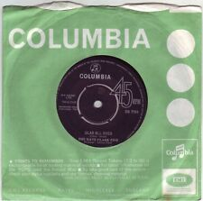 THE DAVE CLARK FIVE  GLAD ALL OVER  1963