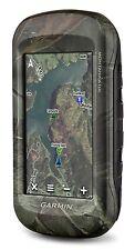 NEW Garmin Montana 610t Camo GPS GLONASS Handheld TOPO US 100K maps 010-01534-01