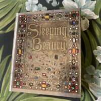 Besame Disney Sleeping Beauty 1959 Eye Shadow Palette Limited Edition BNIB