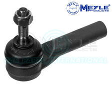 Meyle Tie / Track Rod End (TRE) Front Axle Left or Right Part No. 44-16 020 0000