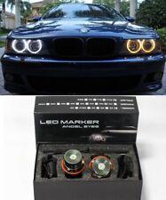 BMW E39 E53 E60 E83 LED Standlicht 20W CanBus Weiß Angel Eyes Scheinwerfer