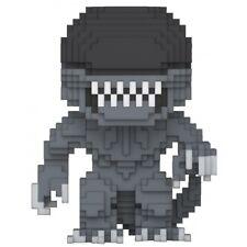 Funko 24597 Horror 8 Bit Alien Pop Vinyl Action Figure
