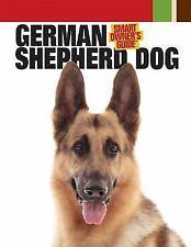 German Shepherd Dog (Hardback or Cased Book)