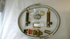 Cifial 289.746.999 Brookhaven 4 Piece Roman Tub Filler Valve w/Diverter for Hand