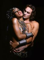 Queen Of The Damned Film Script Screenplay.  Aaliyah, Stuart Townsend.