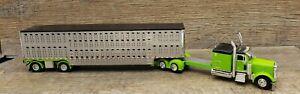 First Gear DieCast Promotions Custom Peterbilt 379 DCP