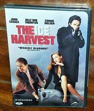 The Ice Harvest [La Moisson de Glace] (DVD, 2005, Widescreen)