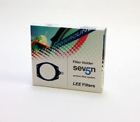 Lee Filters Seven5 Holder.Brand New. Lee Filters/Made in England