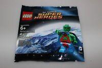 Lego 5002126 Martian Manhunter ! NEU & OVP ! Superheroes DC