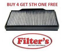 CABIN AIR FILTER FOR Saab  9-5 2.3L T  10/2007-2/2008   BPWR B235EEM216