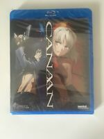 CANAAN: COMPLETE COLLECTION (Region A BluRay,US Import,sealed)