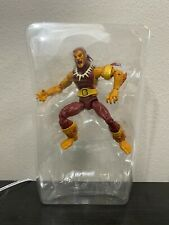 Marvel Legends Marvel's Puma Kingpin BAF Wave New Loose