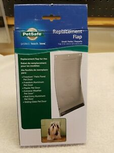 PetSafe Replacement Flap For Freedom Aluminum Pet and Extreme Doors small