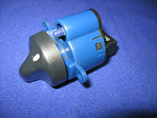 97-02 FORD F150 EXPEDITION 4X4 FOUR WHEEL DRIVE SELECTOR SWITCH 4 POSITION BLUE