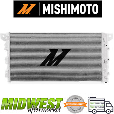 Mishimoto Performance Aluminum Radiator Fits 2015-2019 Ford F-150 / Raptor