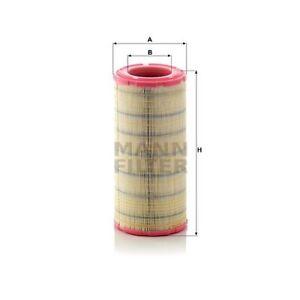 1 Luftfilter MANN-FILTER C 19 460/2 passend für VOLVO STEYR CASE IH SAME CLAAS