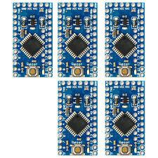 5pc ATmega328P Mikromodul Controller Board Pro Mini Modul Arduino 5V 16MHz TE362