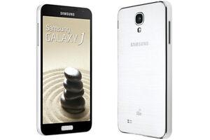 DOCOMO SAMSUNG SC-02F GALAXY J ANDROID 5.0 SMARTPHONE UNLOCKED NEW WHITE PHONE