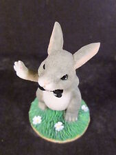 Charming Tails The Best Bunny 82/103 Rabbit Wedding Party
