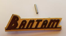 American Bantam Interior Door Handle 1938 1939 1940 (Austin 1941) Retaining Pins