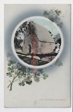 More details for killaloe co clare the oratory postcard 1912 - ir64