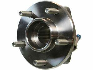 For 2005 Chevrolet Uplander Wheel Hub Assembly Moog 57834CK