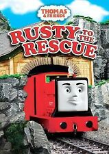 Thomas & Friends - Rusty to the Rescue (DVD, 2009)