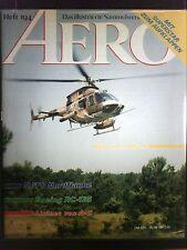 AERO  Heft 194   Das illustrierte Sammelwerk der Luftfahrt   in Schutzhülle