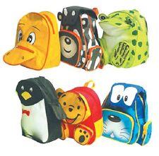 6X Kids Backpack Kindergarden Backpack Game Backpack Children Kita Backpack