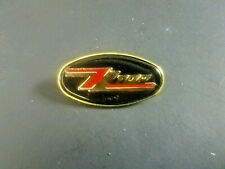 Zz Top Metal Pin - Logo Badge