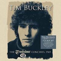 Tim Buckley - The Troubadour Concerts [VINYL]