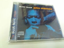 "JOHN COLTRANE ""BLUE TRAIN"" CD 5 TRACKS"