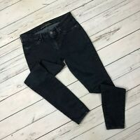 Rich & Skinny Jeans Size 29 Womens Carly Blue Jegging Skinny 832554 Stretch