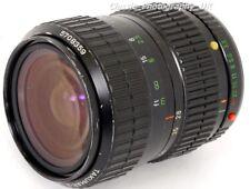 Takumar-A ZOOM 28-80mm F3.5-4 VERSATILE Zoom Lens Pentax-K Film & DIGITAL fit