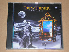 DREAM THEATER - AWAKE - CD SIGILLATO (SEALED)