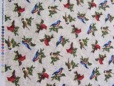 Song Bird Serenade James Meger quilt sew fabric 21395 E