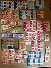 Raccolta Punti anni 60 FERRERO Lotto misto n°3 [AF7]