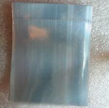 "Heat Shrink Bands 100 Count Clear 54x70 Fit 1 1/4 "" (30mm) Diameter Cap"