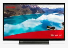 "Toshiba 32LL3A63DB (2019) 32"" SMART Full HD LED TV Freeview Play Black"