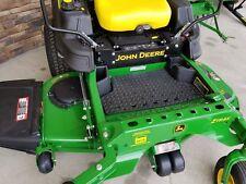 John Deere  Zero-Turn Floor Mat/Protector Z970series