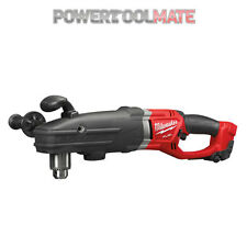 Milwaukee M18FRAD-0 Fuel Super Hawg 2-Speed Right Angle Drill Driver - Naked
