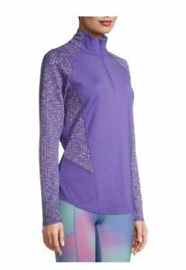 Athletic Work Women's Core Active Performance 1/4 Zip Jacket/choose the color