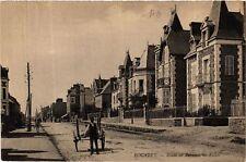 CPA  Rocabey - Route de Parame, les Villas    (584678)