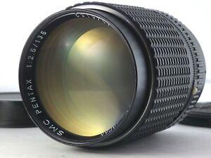 [Near MINT!] SMC PENTAX 135mm f/2.5 MF Portrait Lens from JAPAN JP SLR Telephoto