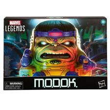 Modok Figurine Marvel Legends Hasbro 22 cm