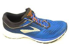 Brooks Sz 12 Launch 5 Blue Athletic Running Cross Training Mesh Mens Shoes