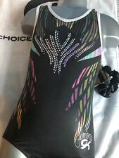"Gorgeous GK Leotard signature collection by Simone Biles 26"" CM"