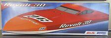 Aquacraft Revolt 30 Brushless Electric Rc Boat - Used