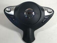 2009 2010 2011 2012 2013 2014 Nissan Maxima Driver Wheel Airbag Air Bag