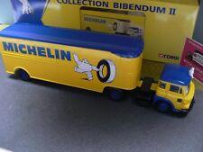 1/50 Corgi Renault JL mit Fruehauf Anhänger Michelin EX70902